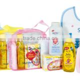 SHOFF Baby Spa Skin Care Bath Gift Set 5pcs