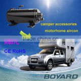 Motorhome air conditioner parts R410A R407C rv recreation vehicle air conditioner ac compressor price