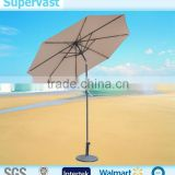 Products China Stainless Steel Pole Material and Outdoor Furniture General Use Patio Umbrella Parts