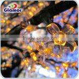 CE/GS/UL outdoor led tree lights/white led cherry blossom tree light