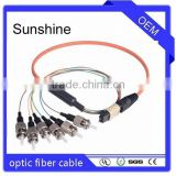 ofn cable optical fiber composite overhead ground wire 2 core 4 core 8 core IEC 60794 IEEE