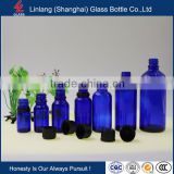 Import glass material essential oil 5ml 10ml 15ml 20ml 25ml 30ml skin care use oil bottle