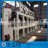 High Quality Carton Paper Making Machine