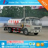 SINOTRUCK HOWO Dongfeng DFAC Bitumen bitumen tank Sprayer Asphalt Distribution Trucks For Sale
