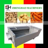 High quality vegetable cleaning machine/Fruit cleaning machine/vegetable washing machine                                                                         Quality Choice