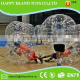High quality PVC/TPU bubble soccer,loopyball/bubble soccer,tpu soccer ball