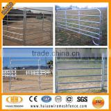 Cost effective hot sale galvanized used corral panels