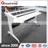 guangzhou wholesale market folding furniture design wooden table