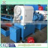 Tire sidewall cutting machine / tire strip cutter / used tyre recycling machine for rubber powder