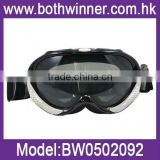 Eye protective ski goggles ,H0T164 safety ski glasses	, ski goggles with camera