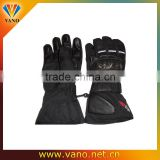 New Design 2015 cool HX-05 Motorcycle leather Ski Gloves