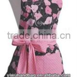 Wholesale canvas waist apron