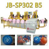 automatic latex balloon printing machine