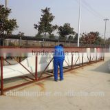 Horizontal Axis Wind Turbine Blade 100KW generator pitch control