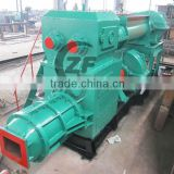 Tunnel Kiln / Hoffman Kiln Project Burn Clay Brick Machine