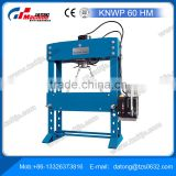 Hydraulic Workshop Presses - KNWP 60 HM IHydraulic Shop Press with double-acting cylinder