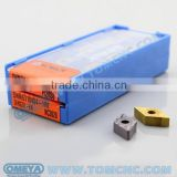 ISO Korloy insert carbide at reasonable price