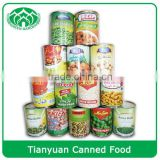 new crop 400g/tin dried mixed vegetables