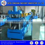New products 2015 innovative product steel door frame roll forming machine,Garage door forming machine