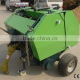 Hot sale corn silage round baler with CE certificate