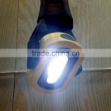 Machine Tool Working Lamps Rechargeable SMD LED Task light with magnet based and moving head