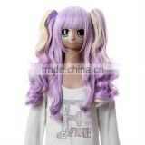 colored wigs lolita cosplay