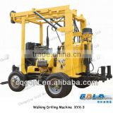 100m,250m,600m Ground Water Well Drilling Rigs and Drilling Machine Equipment and Ground Hole Drilling Machine for Sale