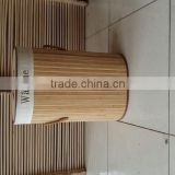 Bamboo Weaving Storage Hamper Laundry Hamper Laundry Basket