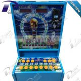 Kenya Coin operated key master casino slot game machine for sale