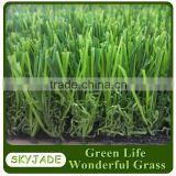 SKYJADE artificial grass lawn and landscape products SJLG-DSQ140C40H-18C