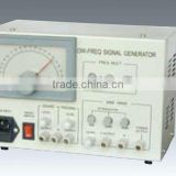 Signal generator low frequency