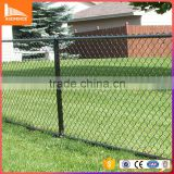 15m wide 1.5m high chain link fence roll hot selling cyclone wire fence