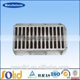 cast iron grating,trench grating,gully grating