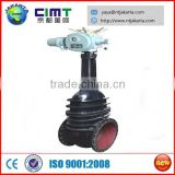 DN600 Marine electric gate valve for sale