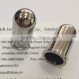 deep drawn stainless steel part, high polished stainless steel parts
