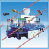 Automatic Shoe Sole Injection Molding Machine