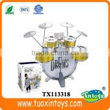 children acoustic drum set professional jazz