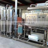 High quality RO mineral water treatment plant pure water treatment plant water filter system