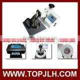 Easy operation sublimation ceramic plate printing machine
