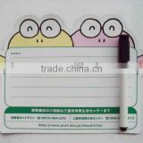 Offer China Plastic Magnet Sticker, Fridge Magnet Set