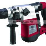 40mm SDS MAX Power Demoliton Breaker Drilling Machine Portable Electric 1200w Rotary Hammer Drill