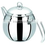 Stainless steel kettle Whistling kettle LYK-SZB003
