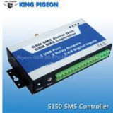 GSM SMS  Relays Controller  Alarm S150