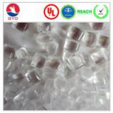 Food grade high quality polycarbonate resin used in the Plastic bottles