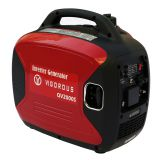 VIGOROUS QV2000S,Portable Home Pure Wave Digital Inverter Gasoline 2000 Watt Generators