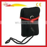 Promotion Top Popular Neoprene Design Customized Beautiful Camera Sling Bag
