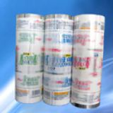 Snack Packing Film