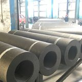 700-800mm UHP graphite electrode