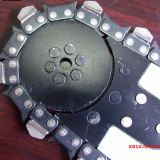 rock cutting chain for ICS chain saw