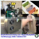buckwheat noodles making machine Large - Scale Automatic Commercial Multi - Functional Miscellaneous Grains Corn Pasta Machine